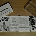 original Grave- Sexual mutilation demo Tape / Vinyl / CD / Recording etc