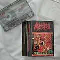 Arghoslent - Tape / Vinyl / CD / Recording etc - original Arghoslent- The imperial clans demo