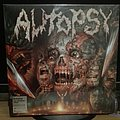 Autopsy-  The headless ritual lp