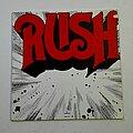 Rush - Tape / Vinyl / CD / Recording etc - Rush- Rush lp