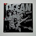 "Ocean - Tape / Vinyl / CD / Recording etc - Ocean – ""A"" Live + B lp"