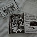 CorpseVomit - Tape / Vinyl / CD / Recording etc - original Corpsevomit- Gathering chemical children demo