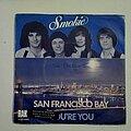 "Smokie - Tape / Vinyl / CD / Recording etc - Smokie- San Francisco Bay/ You're you 7"""