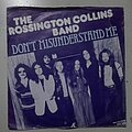 "The Rossington Collins Band - Tape / Vinyl / CD / Recording etc - The Rossington Collins Band- Don't misunderstand me 7"""