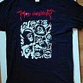 Megaslaughter - TShirt or Longsleeve - Megaslaughter demo shirt