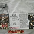 Soils Of Fate - Tape / Vinyl / CD / Recording etc - original Soils Of Fate- Blood serology demo