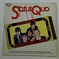 Status Quo - Tape / Vinyl / CD / Recording etc - Status Quo- Pictures of matchstick men lp