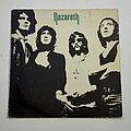 Nazareth - Tape / Vinyl / CD / Recording etc - Nazareth- Nazareth lp