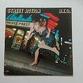 Bachman-Turner Overdrive - Tape / Vinyl / CD / Recording etc - Bachman- Turner Overdrive- Street action lp