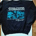Holy Moses - TShirt or Longsleeve - Holy Moses- Finished with the dogs sweater