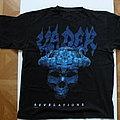 Vader - TShirt or Longsleeve - Vader- Revelations shirt