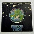 Demon Thor - Tape / Vinyl / CD / Recording etc - Demon Thor- Written in the sky lp