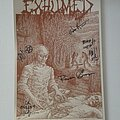 Exhumed - Other Collectable - Exhumed poster