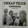 "Cheap Trick - Tape / Vinyl / CD / Recording etc - Cheap Trick- Surrender/ Goodnight now 7"""