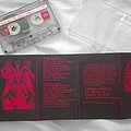 Rottrevore - Tape / Vinyl / CD / Recording etc - In the darkness' cold clutches compilation tape