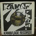 "Tank - Tape / Vinyl / CD / Recording etc - Tank- Don't walk away/ Shellshock 7"""