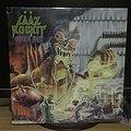 Laaz Rockit- Annihilation principle lp Tape / Vinyl / CD / Recording etc