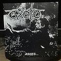 """Exoto- Ashes....7"""""""