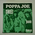 "The Sweet - Tape / Vinyl / CD / Recording etc - The Sweet- Poppa Joe/ Jeanie 7"""