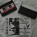 Burzum - Tape / Vinyl / CD / Recording etc - original Burzum- Burzum demo