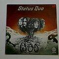 Status Quo - Tape / Vinyl / CD / Recording etc - Status Quo- Quo lp