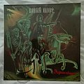Новый Завет - Tape / Vinyl / CD / Recording etc - Новый Завет- Apocalypse lp