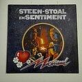 Normaal - Tape / Vinyl / CD / Recording etc - Normaal – Steen-stoal en sentiment lp