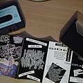 original Human Waste- The miracle of death demo Tape / Vinyl / CD / Recording etc
