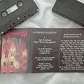 Inquisitor - Tape / Vinyl / CD / Recording etc - original Inquisitor- Blasphemous accusations demo