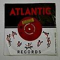 """Led Zeppelin - Tape / Vinyl / CD / Recording etc - Led Zeppelin- Whole lotta love/ Living loving maid 7"""""""
