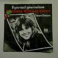 "Suzi Quatro - Tape / Vinyl / CD / Recording etc - Suzi Quatro- If you can't give me love/ Cream dream 7"""