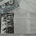 Arghoslent - Tape / Vinyl / CD / Recording etc - original Arghoslent- Bastard son of one thousand whores demo