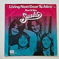 """Smokie - Tape / Vinyl / CD / Recording etc - Smokie- Living next door to Alice/ Run to you 7"""""""