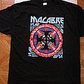 Macabre- Vlad shirt