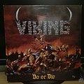 Viking- Do or die lp Tape / Vinyl / CD / Recording etc