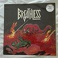 Breathless - Tape / Vinyl / CD / Recording etc - Breathless- Breathless lp