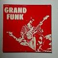 Grand Funk Railroad - Tape / Vinyl / CD / Recording etc - Grand Funk Railroad- Grand funk lp