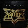 More - Tape / Vinyl / CD / Recording etc - More- Warhead lp