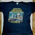 Cryptic Slaughter- Money talks shirt