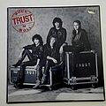Trust - Tape / Vinyl / CD / Recording etc - Trust- Rock 'n'roll lp