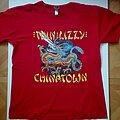 Thin Lizzy- Chinatown shirt