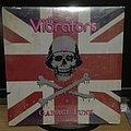 The Vibrators- Garage punk lp