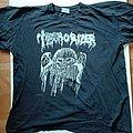 Terrorizer - TShirt or Longsleeve - Terrorizer- Nightmares demo shirt