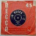"Heinz - Tape / Vinyl / CD / Recording etc - Heinz- Country boy/ Long tall Jack 7"""