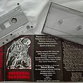original Internal Bleeding- Invocation of evil album tape