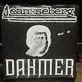 """Dahmer/ JeanXseberg split 7"""""""