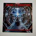 David T. Chastain - Tape / Vinyl / CD / Recording etc - David T. Chastain- Instrumental variations lp