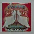 Groundhogs - Tape / Vinyl / CD / Recording etc - Groundhogs- Crosscut saw lp