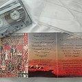 Arghoslent - Tape / Vinyl / CD / Recording etc - original Arghoslent- Arsenal of glory demo