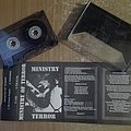 original Ministry Of Terror demo